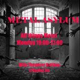 Metal Asylum S04E20