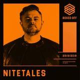 Nitetales - Marakii Stage @Boxed Off Festival 2018