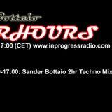 AFTERHOURS#7 13-4-14 Sander Bottaio 2hr set