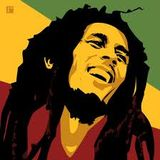 Dream Theme Playback 8/2/12 - Bob Marley Birthday Special