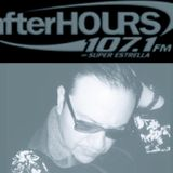 Super estrella 107.1Fm Afterhours House  mix pt6