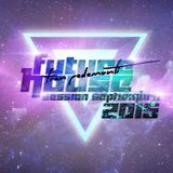 Future House Session September 2015 - (Fran Pedemonti)