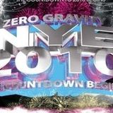 XPOSUR PRESENTS: BEST OF 2010 ZERO GRAVITY NYE MIX