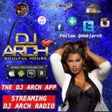 DJ ARCH Soulful House Mastermix (Mix#149)