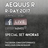 Aequus R presenta R-Day 2017