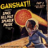 Space Helmet Speaker Music Pt.2