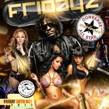 EVA FRESH FRIDAYZ-PROMO MIX - 2015 - DARKCIDE INT'L by Dj FIREROC