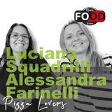 PIZZA LOVERS - 03.03.2020 - PIZZA AL METRO NELLE MARCHE con Alessandro Coppari e Gianfranco Mancini