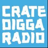 CRATE DIGGA RADIO!!! #27