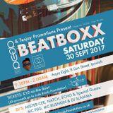 Heartless Cru (Dj Slamma + MC Bushkin) - BeatBoxx - Jude Brady - Sept 17 - Live ecording