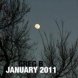 January Mix 2011