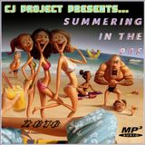Summering In The 90s - Mixed by Cj Project ( 2018 )