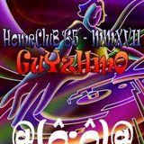 HomeCluB 65 Guyzhmo MMXVII
