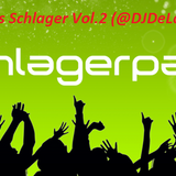 This is Schlager Vol. 2 (Bootleg by DJDeLa)