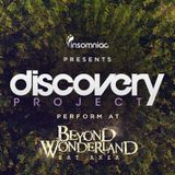 Discovery Project: Beyond Bay Area 2013 (CDj Cristian-Daniel)
