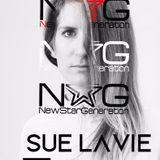 Sue La Vie guestmix for Sky Light Radio Show