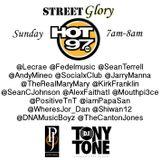 Street Glory on Hot 97 Live 3.26.17