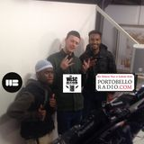 Portobello Radio Saturday Sessions @LondonWestBank with West London Social Club & P-Rallel