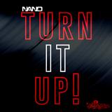 Turn It Up! #08