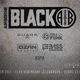 Openingset played @airborne black 9-12-2017 @club Hemingway Leeuwarden (tech/techno)