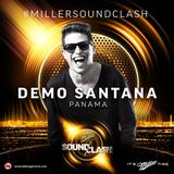 Demo Santana - Miller SoundClash Finalist 2016 - Panama