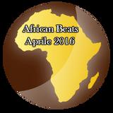 African Beats Aprile 2016 Dj Sinopoli Ciro