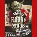 Merryfunkin'Xmas 2015 Music Selected and Mixed by DJ Pandaj