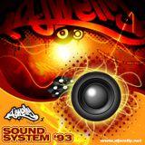 DJ Welly - Sound System - 1993