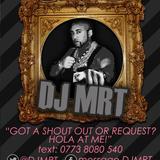 TreadmillTrax - Follow @DJMRT (Twitter) or facebook.com/DJMRTofficial