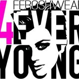 Ferosh Vol 1 [Special Edition 2010} NYC-USA - Tracy Young