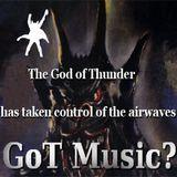 GoT Music? 92 The 'God of Thunder's Soul Stew' Show