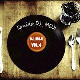 Sonido @Dj_Moji - Vol. 4 (2011)