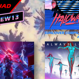 The Synth Squad Review 13 - Italowave Always Loved Magnatron 2.0