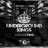 #UndergroundKings 2 by @DJDUBL & @djstylusuk