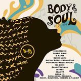 Body & Soul Riddim (notis records 2017) Mixed By SELEKTA MELLOJAH FANATIC OF RIDDIM