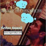 Furkan Kozanli New Radio Show @ www.ergenradyo.com 15-05.04.2012