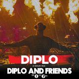 Diplo - Diplo & Friends (2018-11-25)