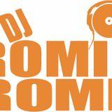 DJ Romie Rome-Live Old School Mix 14 Feb 2013