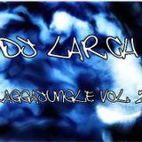 DJ LARCH - RAGGAJUNGLE VOL 2