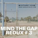 Mind The Gap Redux #3