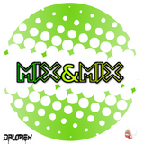 "Mix&Mix #4 - ""Let's Dance!"" - Dalorex"