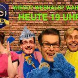 Ninja Pirate Broadcast - Wir SWITCHEN von Feuerstein zu Super-Acht