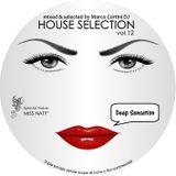 House Selection vol. 12 - Deep Sensation