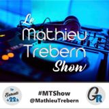 Matheu Trebern Show 1er Episode