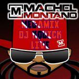 MACHEL MONTANO MEGAMIX