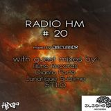 Radio HM - Episode 020 (mixed by Discussor)