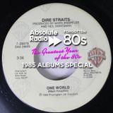 Forgotten 80s Show #175 - Sunday 25th September