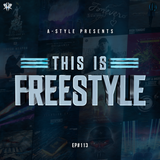 This Is Freestyle EP#113 @ RHR.FM 27.02.19