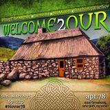 \/\/arhov LIVE @ Apt. 78 - 3.15.15 #House78
