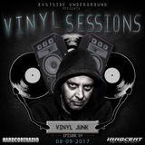 The Vinyl Junk // Eastside Underground Vinyl Sessions // 8th September '17